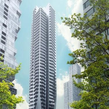 ¡Rozando el cielo! La torre residencial más alta de México la construirá Zaha Hadid Architects