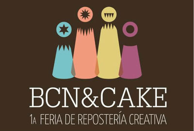 BCN&Cake, el dulce llega a Barcelona