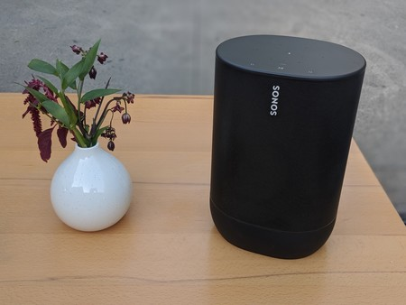 Sonos Move 16