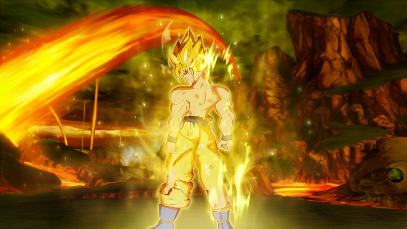 Foto de Dragon Ball Z: Burst Limit (102/109)