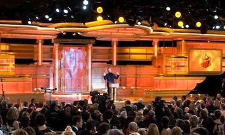 Ganadores de los Globos de Oro 2010: algo predecibles