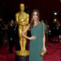 Louise Roe looks Oscar 2014