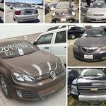Los 134 autos que el Gobierno de México subastará el 20 de enero: pujas desde 5,333 pesos