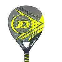 Oferta Flash en la pala de pádel Dunlop Explosion Sport: cuesta 56,99 euros en Amazon hasta medianoche