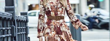 La colección otoño-invierno de Cortefiel parece pensada para ser la mejor vestida de cualquier reunión de trabajo (y está rebajada al 25%)