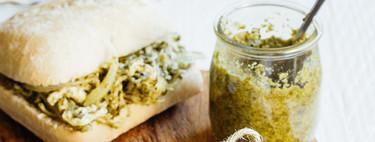 Las 17 mejores recetas con espinaca ¡que amarás!