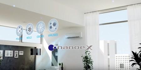 Panasonic muestra sus nuevos equipos de climatización ClimaPure XE y el sistema de cuidado del aire Cosmos