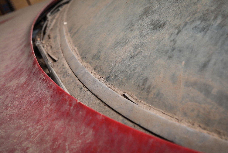 Foto de Ferrari 365 GB4/4 Daytona Berlinetta Alloy by Scaglietti (24/28)