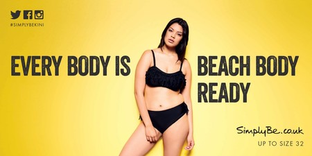 Every Body Is Beach Body Ready