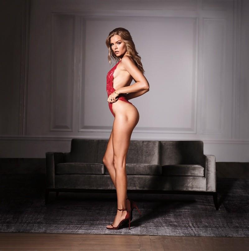 Foto de Victoria's Secret campaña San Valentín 2017 (8/11)
