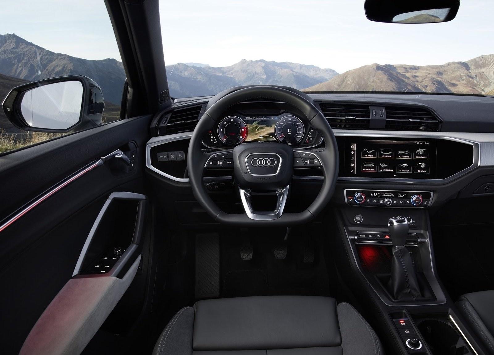 Foto de Audi Q3 2020 (14/18)