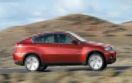 BMW podría reforzar su gama X con el X4