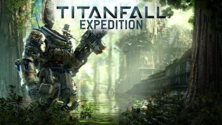 Expedition llegará al Titanfall de Xbox 360 en junio