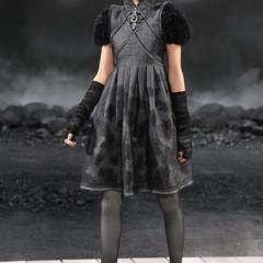 Foto 14 de 17 de la galería chanel-otono-invierno-20112012-en-la-semana-de-la-moda-de-paris-el-apocalipsis-de-karl-lagerfeld en Trendencias