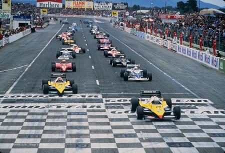 Paul Ricard F1 1972