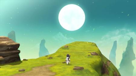 Lost Sphear, el nuevo RPG de los creadores de I Am Setsuna, llegará en enero de 2018 a Switch, PS4 y PC