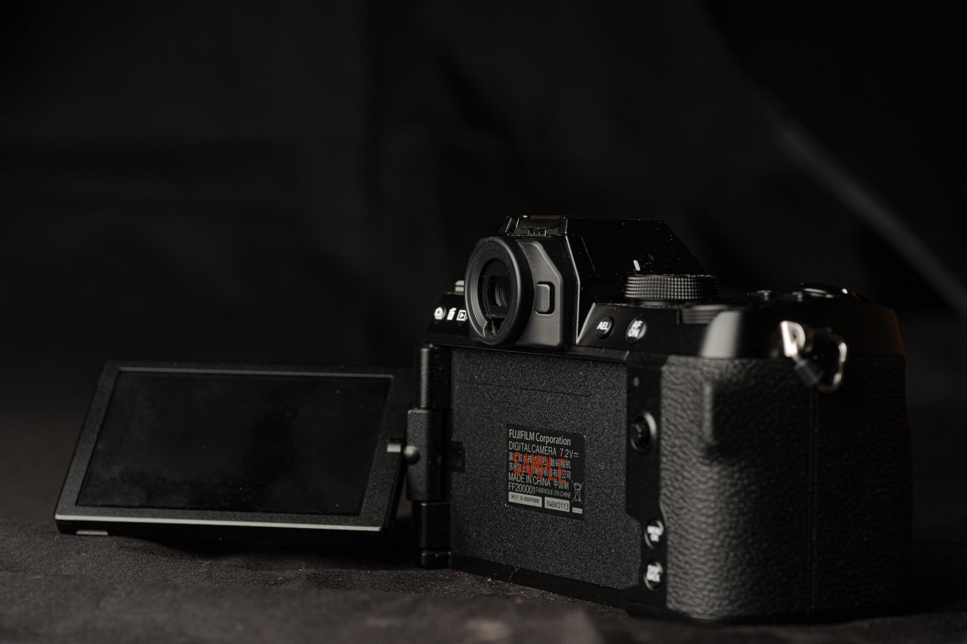 Foto de Fujifilm X-S10 (8/23)