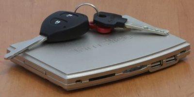 Trim-Slice, un ordenador diminuto, basado en ARM y barato