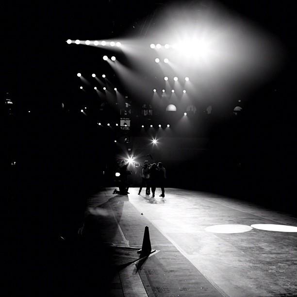 Foto de El backstage de las modelos de Victoria's Secret (14/14)