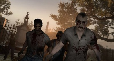 Crea contenidos para 'Left 4 Dead 2' con Steam Workshop