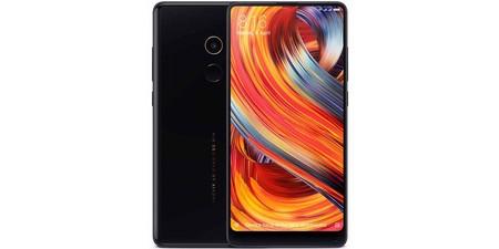 Xiaomi Mi Mix 2 S, con el cupón mix2sFull en TuImeiLibre, por sólo 429 euros