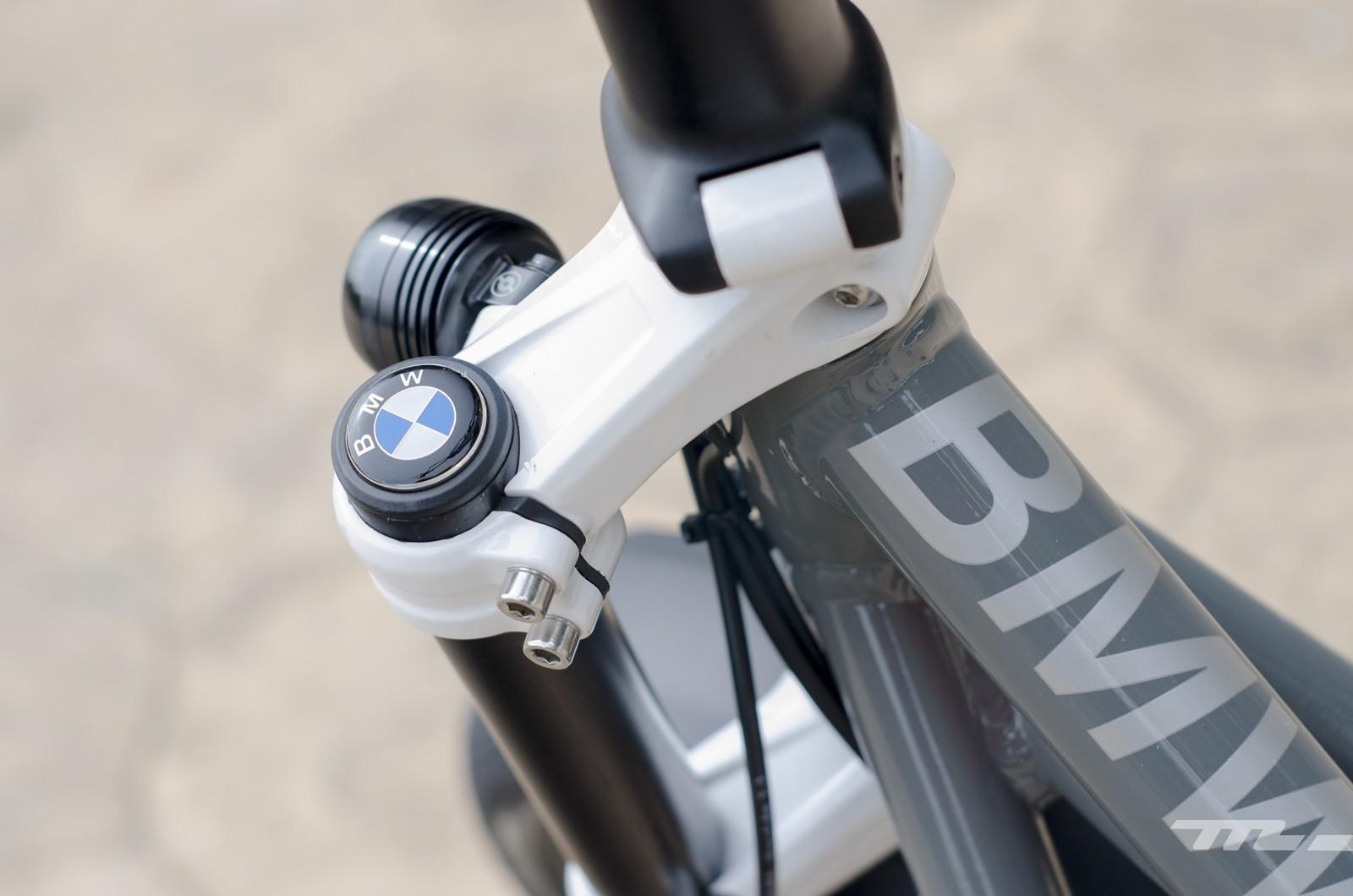 Foto de Patinete BMW X2 City, prueba (9/25)