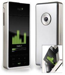 El superteléfono (imaginario) llamado Helix