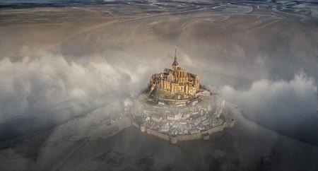 Mount St Michel