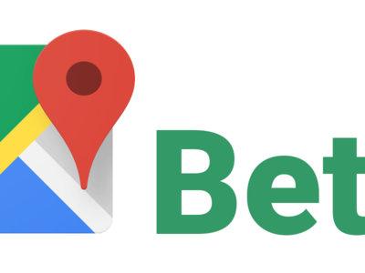 Google Maps para Android estrena versión beta en el Play Store, así puedes tener su próxima versión