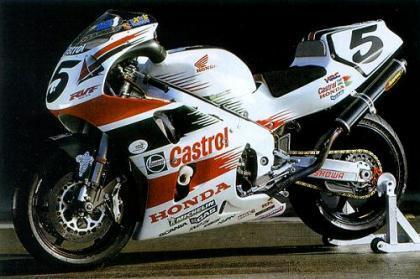 Honda RC45 1999