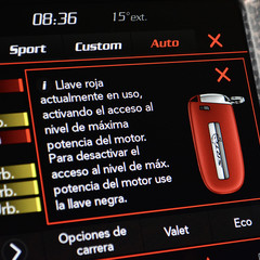 Foto 20 de 22 de la galería dodge-challenger-srt-hellcat-widebody-redeye-prueba en Motorpasión México