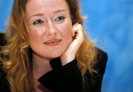 'Cincuenta sombras de Grey': Jennifer Ehle interpretará a la madre de Anastasia