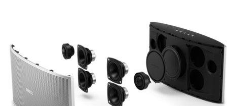 Onkyo X9, su nuevo altavoz portátil para archivos de alta definición [IFA 2015]