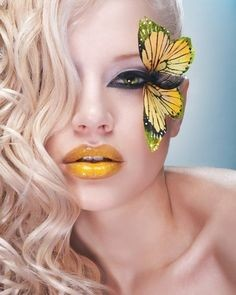 Maquillaje Carnaval30