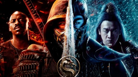 No te pierdas los primeros siete minutazos de la recién estrenada película de Mortal Kombat