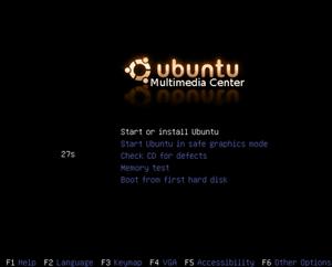 Ubuntu Multimedia Center, más cerca del usuario que nunca