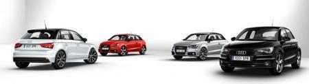 Audi A1 Adrenalin colores