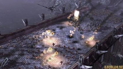 The Battle For Middle Earth II