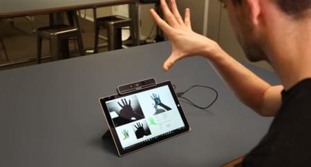 Microsoft, a la conquista del control por gestos: sus avances son prometedores
