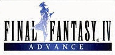 Tráiler de Final Fantasy IV para GBA
