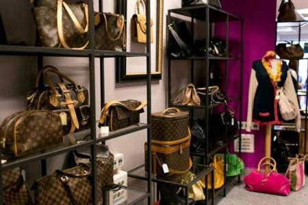 Últimos días para visitar el showroom de Second Chance Luxury Market
