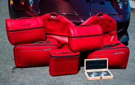 Alguien vende este Pagani Huayra Coupé con poco más de 1.200 km... aunque no será barato