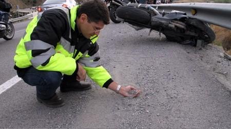 El asfalto en España. Ve ahorrando para unas ruedas de tacos