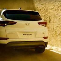 Así se desenvuelve el Hyundai Tucson en esta prueba de habilidad