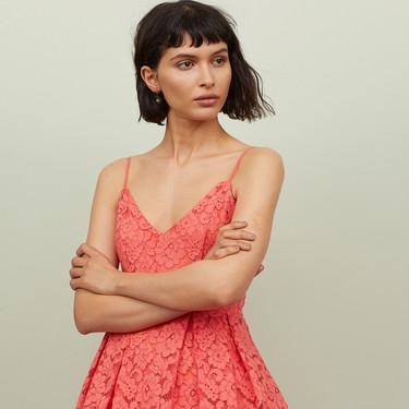 15 vestidos de H&M que te harán triunfar en las noches de verano