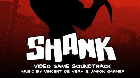'Shank'. Descarga su OST de manera gratuita