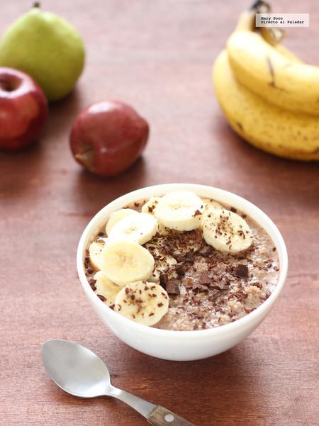Siete recetas con quinoa ideales para el desayuno