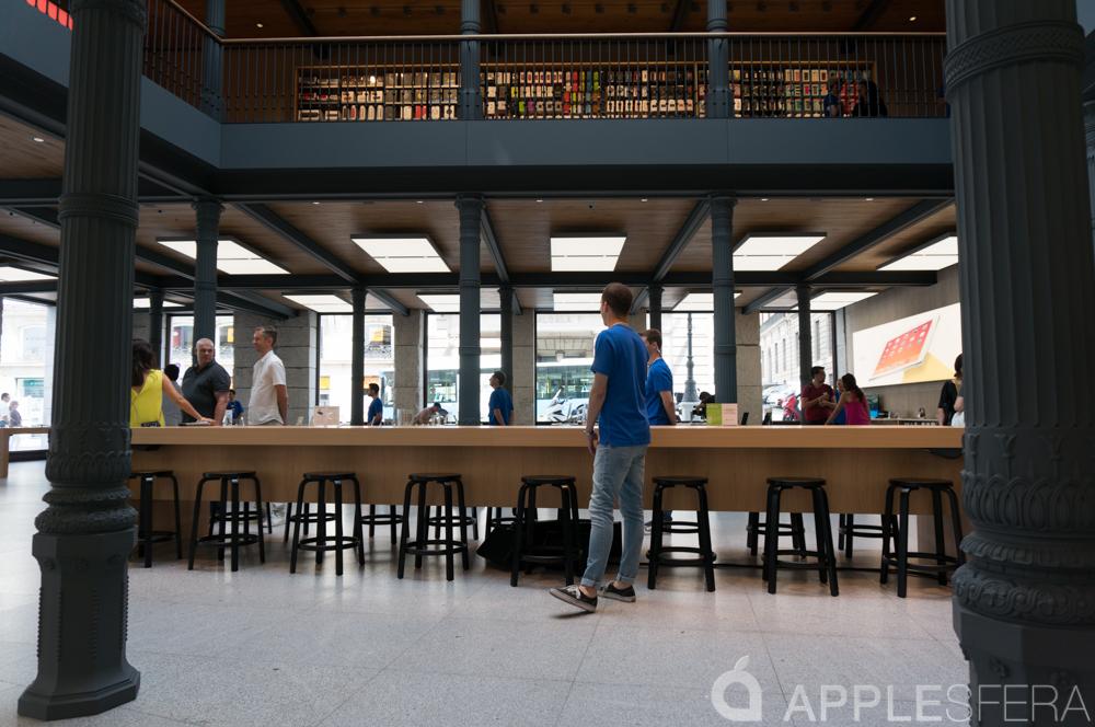 Foto de Apple Store, Puerta del Sol (47/92)