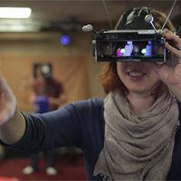 Hololens no es la única apuesta de Microsoft por la realidad virtual: así es el Proyecto Comradre
