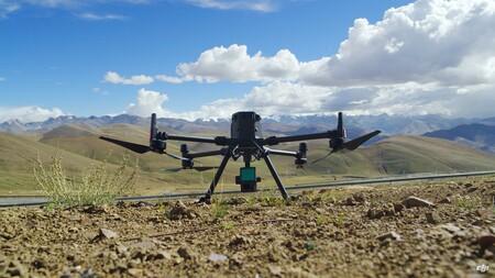 DJI lanza dos cámaras para el análisis topográfico con sensor LiDAR y captura de datos geoespaciales